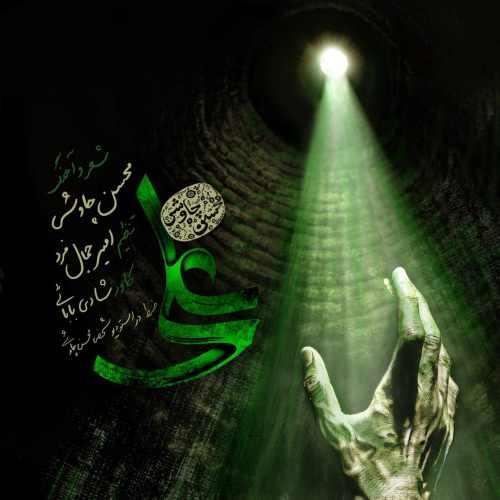 دانلود اهنگ جدید محسن چاوشی علی